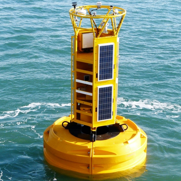 Marine Weather Station